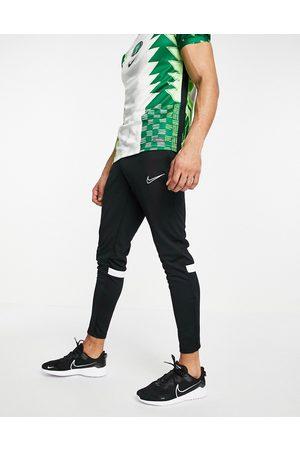 Nike Nike – Football Academy – Schwarze Jogginghose
