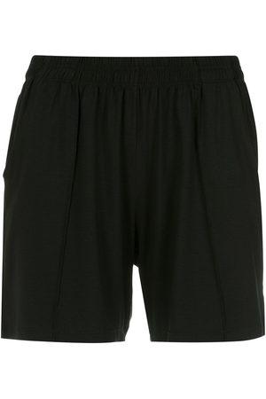 Lygia & Nanny Minus' Shorts - PRETO