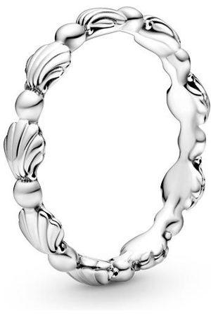PANDORA Ringe - Ring - Sparkling Seashell - 198943C00