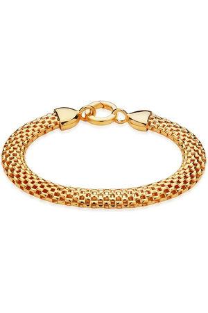 Monica Vinader Damen Armbänder - Armband mit Kettengliedern