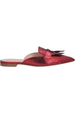 Alberta Ferretti Damen Clogs & Pantoletten - SCHUHE - Mules & Clogs - on YOOX.com