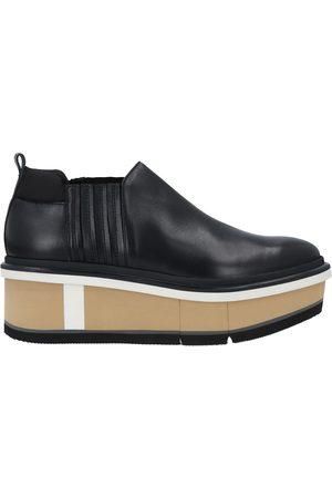 Fabi Damen Stiefeletten - SCHUHE - Ankle Boots - on YOOX.com