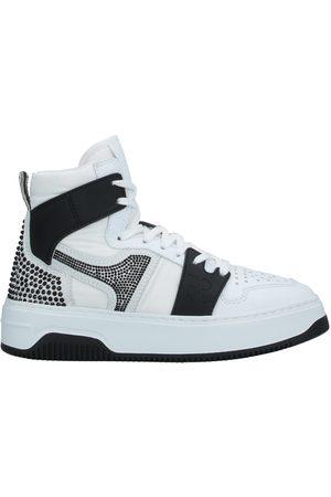 Fabi Damen Sneakers - SCHUHE - High Sneakers & Tennisschuhe - on YOOX.com