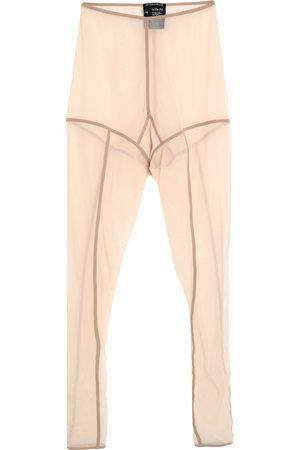 ANN DEMEULEMEESTER Damen Leggings & Treggings - HOSEN - Leggings - on YOOX.com