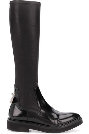 Christopher Kane Flat sock boot
