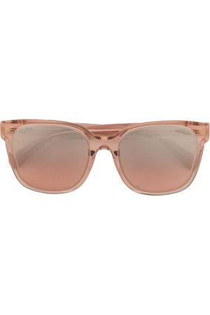 Moncler Sonnenbrillen - Sonnenbrille mit rundem Gestell