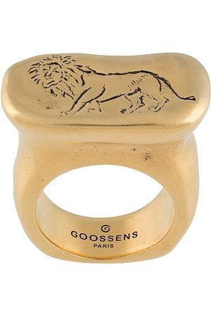 Goossens Harumi Ring