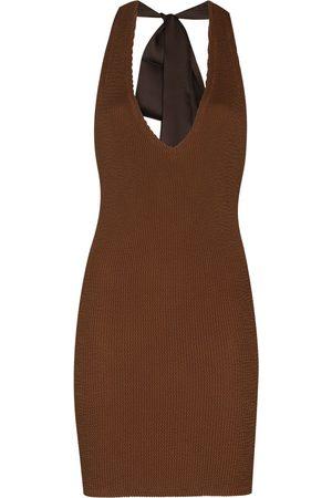 Rielli Cairo mini dress