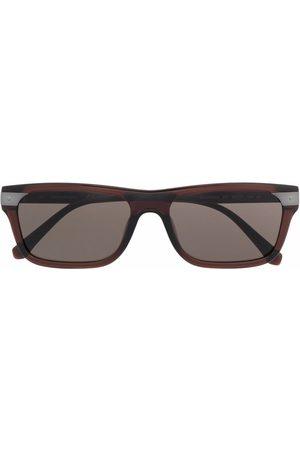 Calvin Klein Jeans Square-frame sunglasses