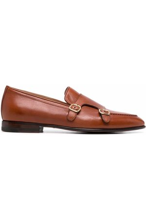 Scarosso Klassische Monk-Schuhe