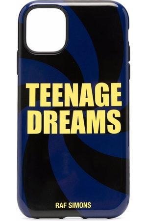 RAF SIMONS Teenage Dreams iPhone 11-Hülle