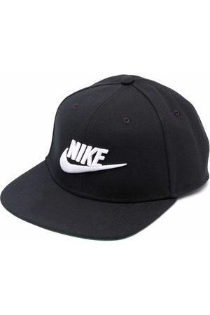 Nike Baseballkappe mit Logo-Stickerei