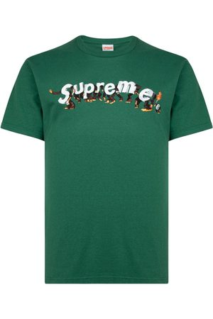Supreme Shirts - Apes T-Shirt