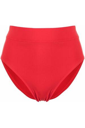 Y-3 High-waisted bikini bottoms