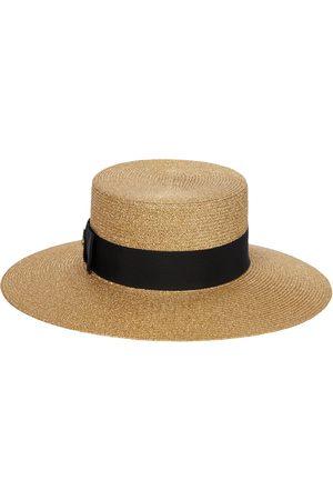 Gucci Hut aus Lamé