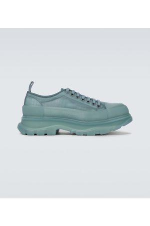 Alexander McQueen Sneakers Tread Slick aus Canvas
