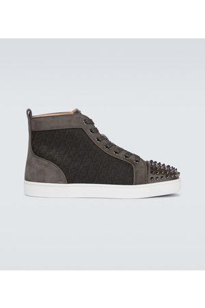 Christian Louboutin Sneakers Lou Spikes Orlato