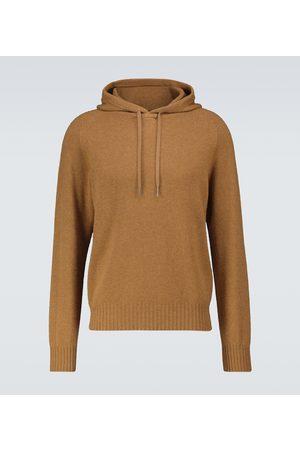 Tom Ford Sweatshirts - Hoodie aus Kaschmir