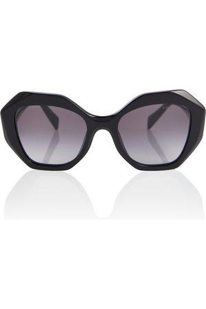 Prada Damen Sonnenbrillen - Eckige Sonnenbrille