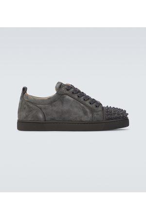 Christian Louboutin Sneakers Louis Junior Spikes Orlato