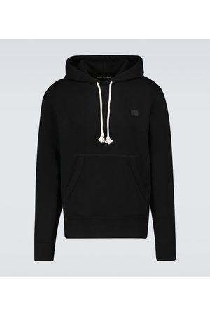 Acne Studios Sweatshirts - Hoodie Fennis Face