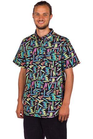 Empyre Herren Freizeit - Shaped Geo Shirt