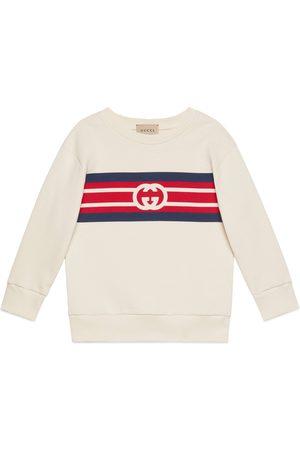 Gucci Jungen Pullover - Kinderpullover mit GG