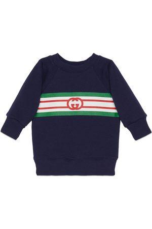Gucci Baby Pullover - Babypullover mit GG-Print