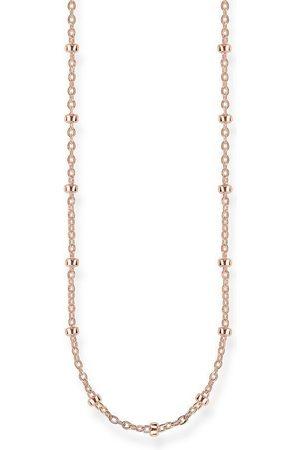 Thomas Sabo Halsketten - Halskette - Karma Beads - KK0004-415-40-L45v