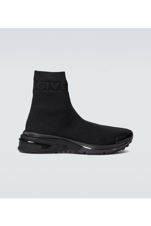 Givenchy Sneakers aus Strick