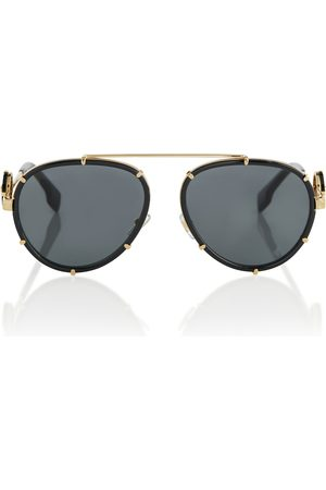 VERSACE Aviator-Sonnenbrille Vintage Icon