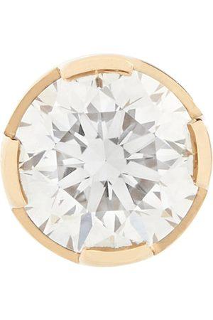 SOPHIE BILLE BRAHE Einzelner Ohrring aus 18kt Gelbgold mit Diamant