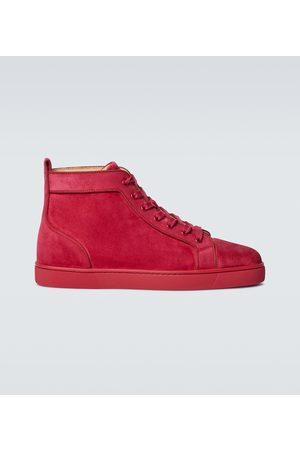 Christian Louboutin High-Top-Sneakers Louis Orlato