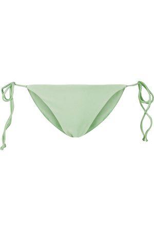 Jade Swim Bikini-Höschen Ties