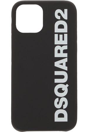 Dsquared2 Herren Handy - Iphone 12 Pro-cover Mit Logo