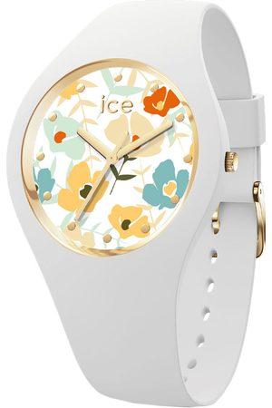 Ice-Watch Uhren - Uhren - ICE flower - Pastel floral - 019204