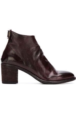 Officine creative Klassische Stiefel