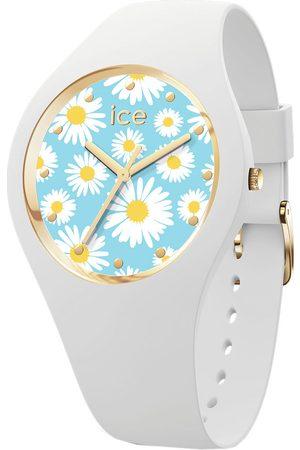 Ice-Watch Uhren - ICE Fantasia - White daisy - 019203