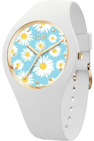 Ice-Watch Uhren - Uhren - ICE Fantasia - White daisy - 019203