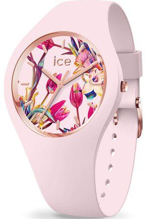 Ice-Watch Uhren - Uhren - ICE flower - Lady pink S - 019213