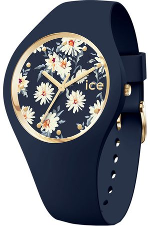 Ice-Watch Uhren - Uhren - ICE flower - Twilight daisy M - 019208