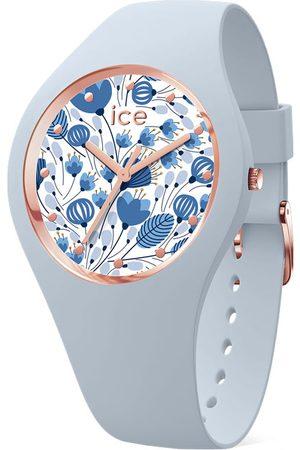 Ice-Watch Uhren - ICE flower - Pastel lotus S - 019209
