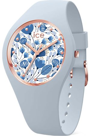 Ice-Watch Uhren - Uhren - ICE flower - Pastel lotus S - 019209