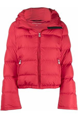 Perfect Moment Damen Winterjacken - Polar Flare puffer jacket