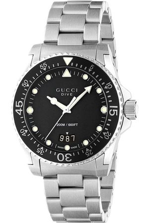 Gucci Dive' Armbanduhr, 40mm