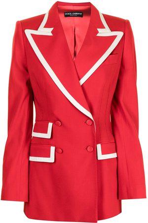 Dolce & Gabbana Gewickelter Blazer