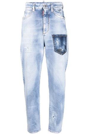 Dsquared2 Jeans in Distressed-Optik