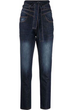 Philipp Plein Saint Tropez Slim-Fit-Jeans