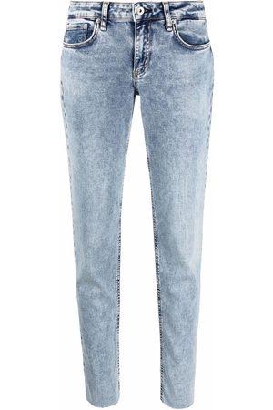 RAG&BONE Bannora slim-fit jeans