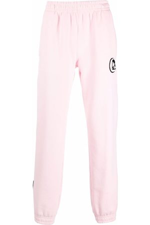 Styland Patch detail track pants